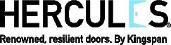 Hercules Door Logo