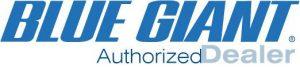 Blue Giant Company logo
