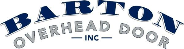 Barton Overhead Door Inc. Retina Logo