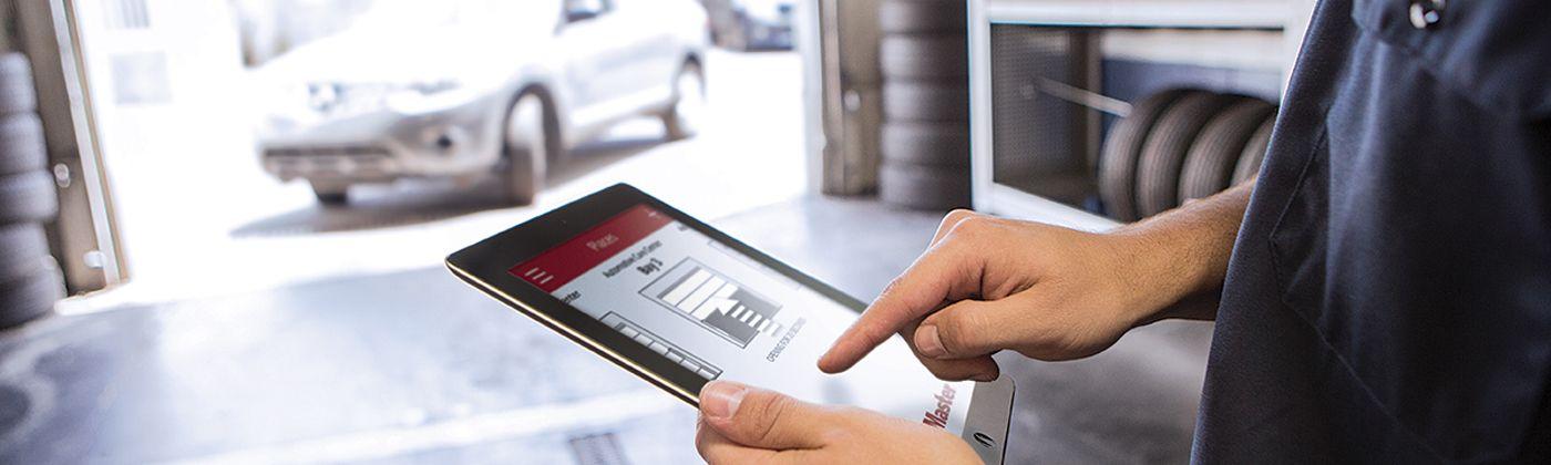 Liftmaster Garage Door Operator and Opener - Wifi Connected Garage Door