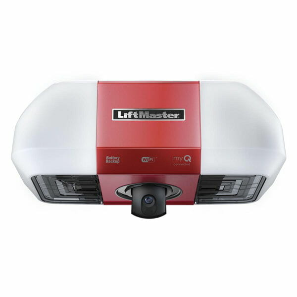 85503 LiftMaster opener with camera built in.