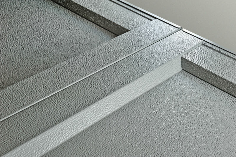 CHI Recessed Panel Overlay Detail