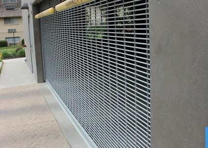 Cookson Security Grille 4