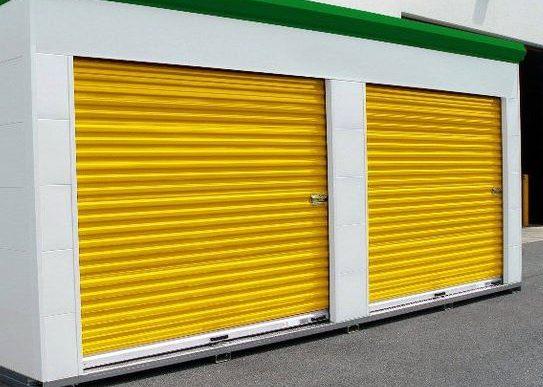 Janus self storage doors barton overhead door inc