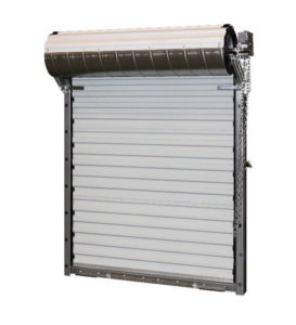 Janus Rolling Curtain Doors