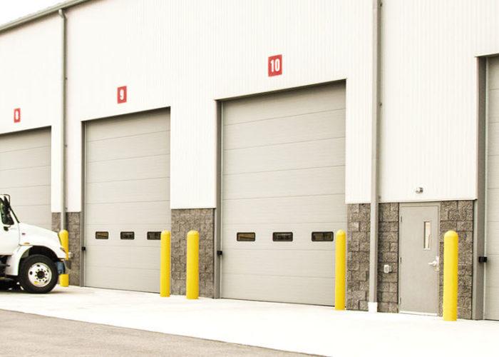 Wayne Dalton Sectional Overhead Doors ...
