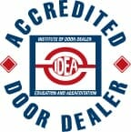 IDEA Accreditation Logo