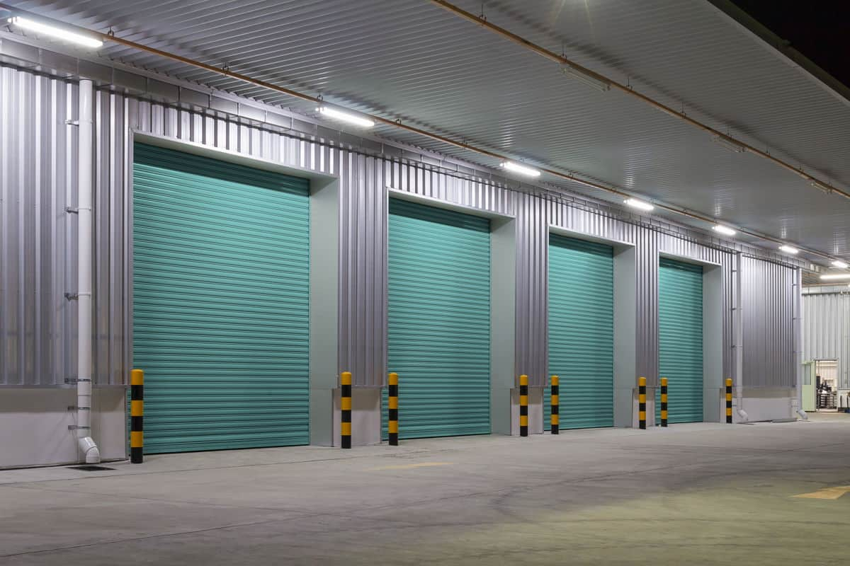 Commercial And Residential Overhead Door Services & Garage Door Services | Barton Overhead Door Inc.
