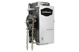 LiftMaster Medium Duty Hoist Operator