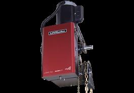 LiftMaster Commercial Gearhead hoist Operator