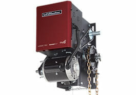 Liftmaster Commercial Hoist Jacksaft Operator