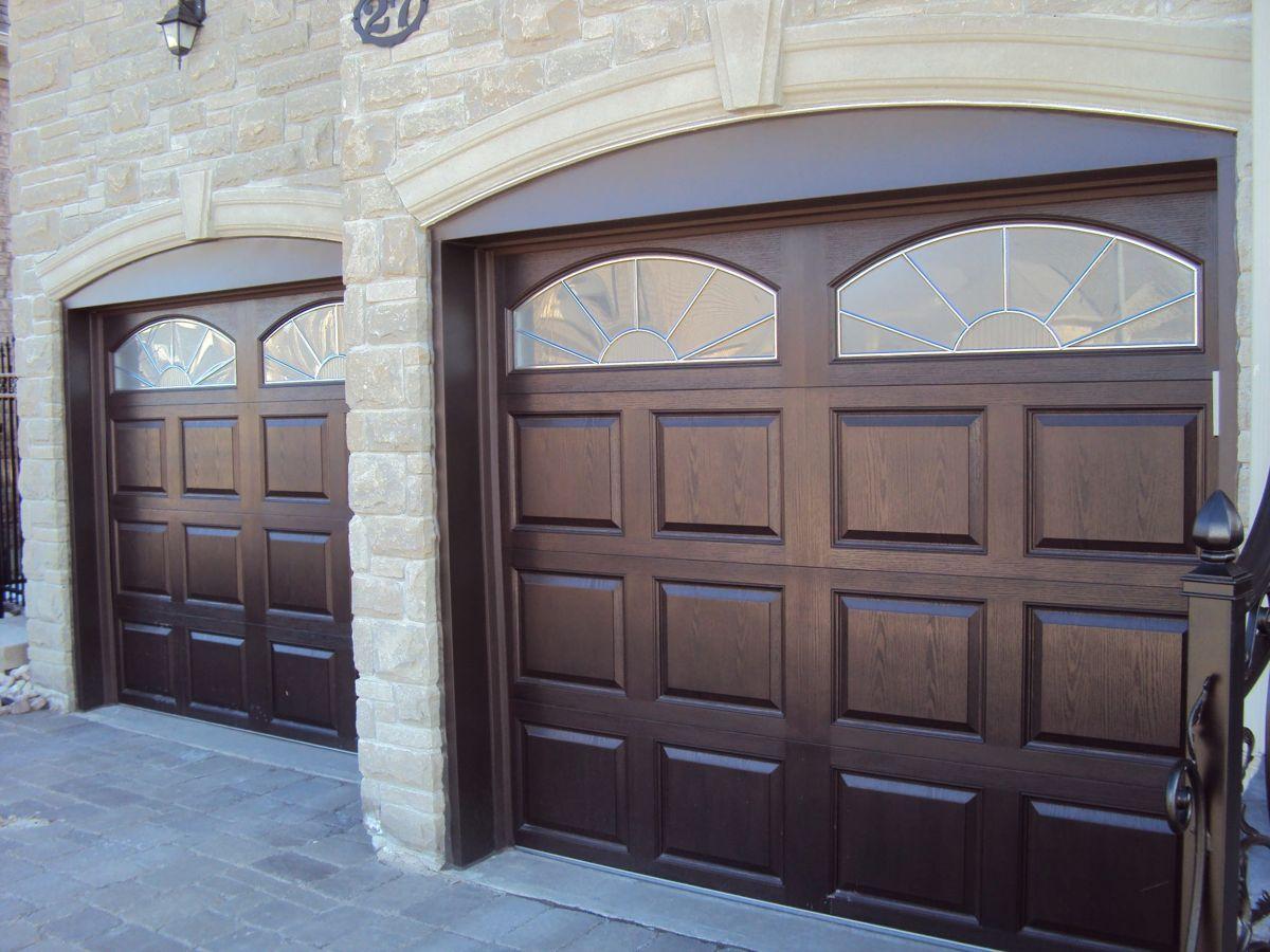 Chi Fiberglass Garage Door Barton Overhead Door Inc