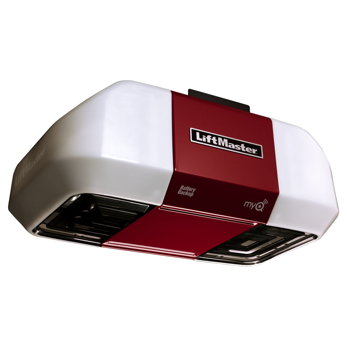 Liftmaster 8550w Barton Overhead Door Inc