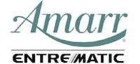 Amarr Garage Door Logo