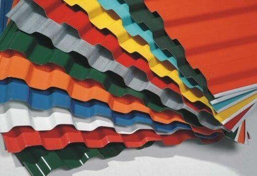 Various Janus Color Options
