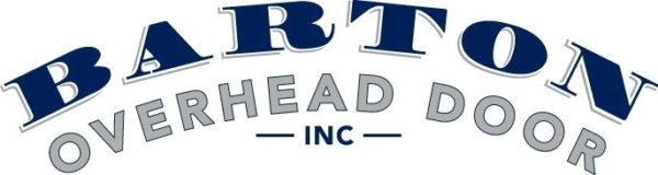 Barton Overhead Door Logo 2